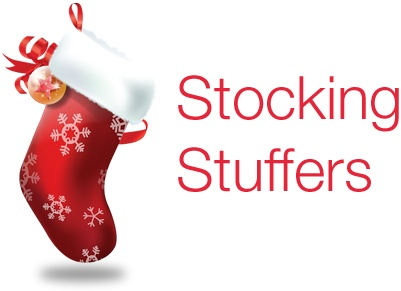 Stocking stuffers $25 and under