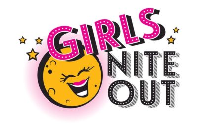 Laughter and Shopping for Girls Nite Out at The Mady – Video