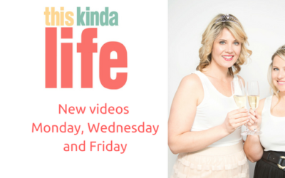 Did you catch us on TKL? Transitioning the season – Video