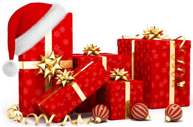 Gift Ideas for your holiday giving…or receiving??? [videos]