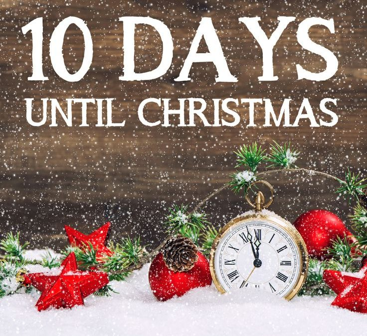 christmas countdown 2017 friday december 15 is number 10