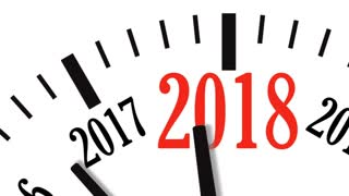 2018 New Year's Countdown to style and savings